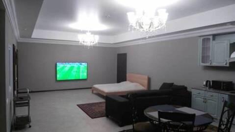 2-х комнатная на сутки евро Чкалова 72 - Фото 4