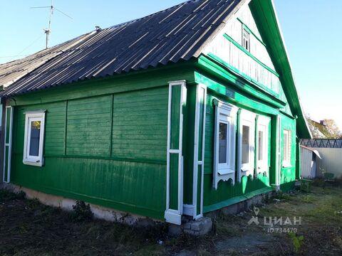 Продажа дома, Тверь, Ул. Липовая - Фото 1
