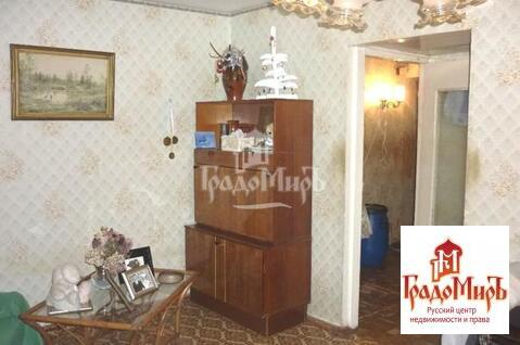 Продается 2к.кв, г. Хотьково, Седина - Фото 3