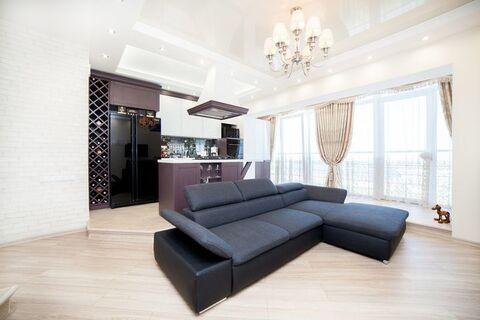 Элитная квартира в Тирасполе – двухуровневые апартаменты - Фото 3