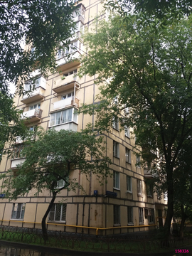 Продажа квартиры, м. Красные ворота, Старая Басманная улица - Фото 1