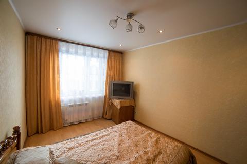 Трехкомнатная квартира с хорошим ремонтом в новом 17 этажном доме - Фото 4