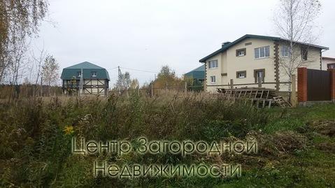 Участок, Щелковское ш, 35 км от МКАД, Воскресенское с. (Ногинский . - Фото 5