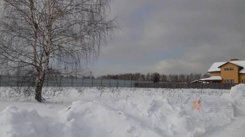 Продается участок 23 сотки в Чеховском районе - Фото 1