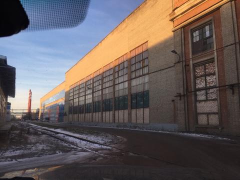 Аренда производственного помещения, м. Обухово, Финляндская ул. - Фото 1