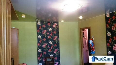 Продам однокомнатную квартиру, ул. Калараша, 10 - Фото 5