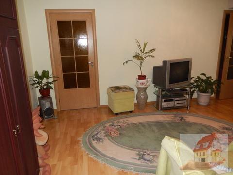 4 комнатную квартиру на Бригантине с хорошим ремонтом - Фото 3