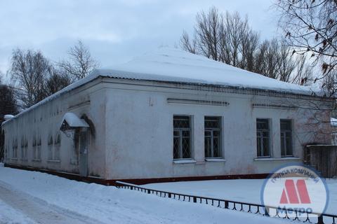 Коммерческая недвижимость, ул. Алмазная, д.26 к.А - Фото 1