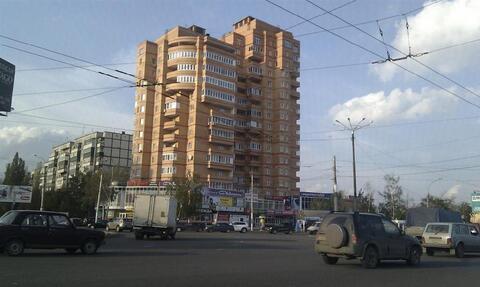 Проспект Победы 106а; 3-комнатная квартира стоимостью 30000 в месяц . - Фото 5