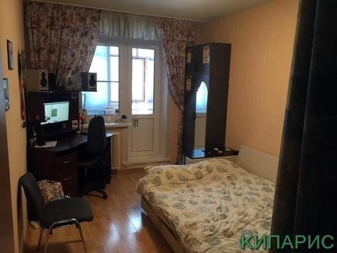 Продается 3-я квартира в Обнинске, ул. Калужская 2, 2 этаж - Фото 3