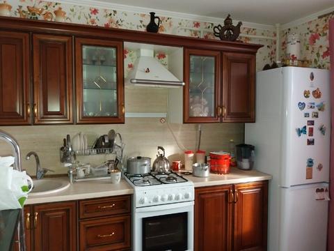 3-х комнатная квартира в Шаховской - Фото 1