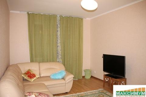 1 комнатная квартира Домодедово, ул. Курыжова, д.19, к.1 - Фото 3