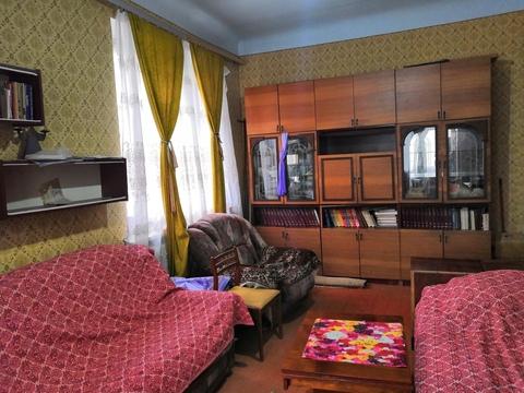 Аренда комнаты, Волгоград, Ул. Салтыкова-Щедрина - Фото 1