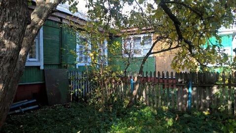 Продается дом Московская область, гор. округ Чехов, деревня Тюфанка - Фото 4