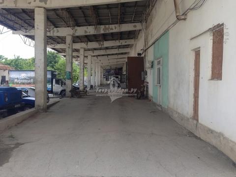 Продажа складского комплекса 2700 кв.м, с магазинами в г. Феодосия - Фото 5