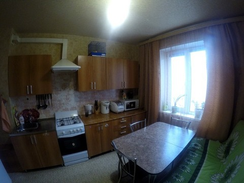 "Своя квартира – есть своя! 1-комнатная квартира в ЖК ""Северное Сияние"" - Фото 4"