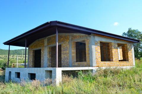 Продам Дом (недострой) в Пионерском - Фото 5