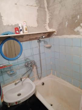 Сдам однокомнатную квартиру в Новоподрезково. - Фото 3