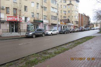 Продажа торгового помещения, Калуга, Ул. Дзержинского - Фото 1