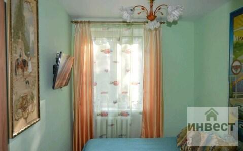Продаётся 2-х комнатная квартира, г. Наро-Фоминск , ул. Рижская , д. 3 - Фото 4