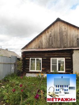 Часть дома в Камышлове, ул. Павлика Морозова, 22 - Фото 3