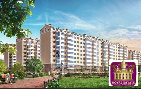 Продается квартира Респ Крым, г Симферополь, ул Железнодорожная, д 1 - Фото 1