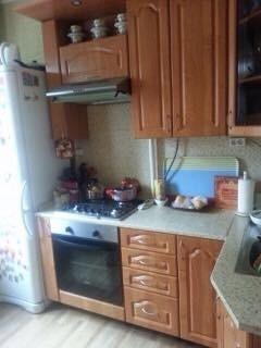 Продаю двухкомнатную квартиру, метро Люблино - Фото 1