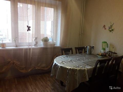 3-к квартира, 107 м, 2/10 эт. Зальцмана, 16 - Фото 4