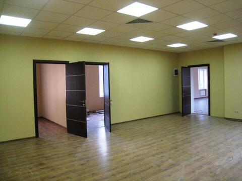Аренда офис г. Москва, м. Парк Победы, ул. Неверовского, 10 - Фото 2