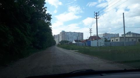 Продаю участок в ДНТ Лесок рядом с ЖК Белый город и ул.Алмазная - Фото 4