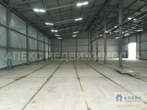 Аренда склада пл. 1200 м2 Видное Каширское шоссе в складском комплексе - Фото 2