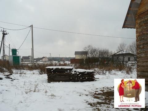 Продаётся дом - не дострой в д. Григорово Новгородского р-на - Фото 4