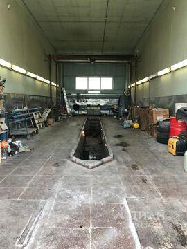 Аренда гаража, Фрязино, Окружной проезд - Фото 1