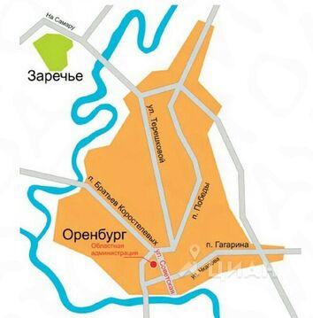 Продажа участка, Ленина, Оренбургский район, Улица Изобильная - Фото 2