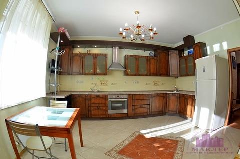Сдается 3-к квартира, г. Одинцово, ул.Чикина, д. 12 - Фото 4