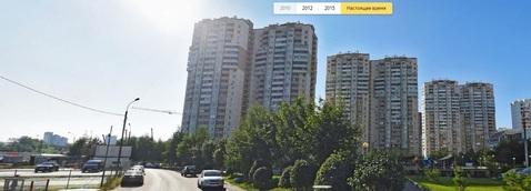 Однокомнатная Квартира Область, улица Чистяковой, д.8, Кунцевская, до .
