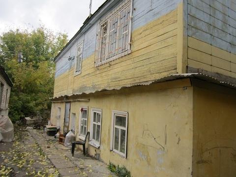 Дом на Радищева - Фото 1