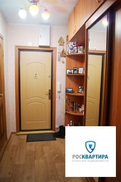 1 комнатная квартира ул. Бунина, д. 14, 26 микрорайон - Фото 3