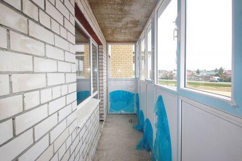 1-комнатная квартира в новом доме с черновой отделкой - Фото 3