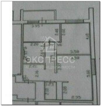 Продам 2-комн. квартиру, Европейский мкр, Эрвье, 30к4 - Фото 2