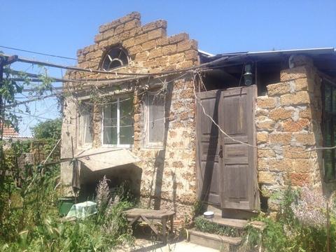Продаётся дом в с.Денисовка - Фото 4
