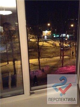 Леонова, 64, Купить квартиру в Перми по недорогой цене, ID объекта - 323406009 - Фото 1