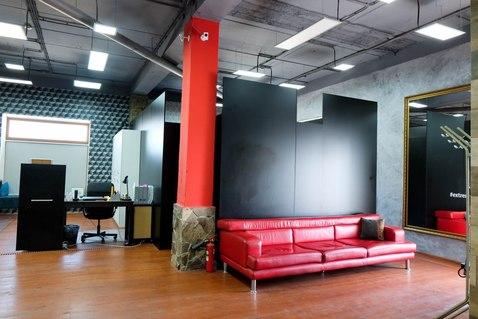 Open-office для успешной компании - Фото 2