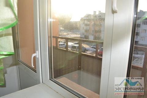 Продам 2-к квартиру, Иглино, улица Строителей - Фото 4