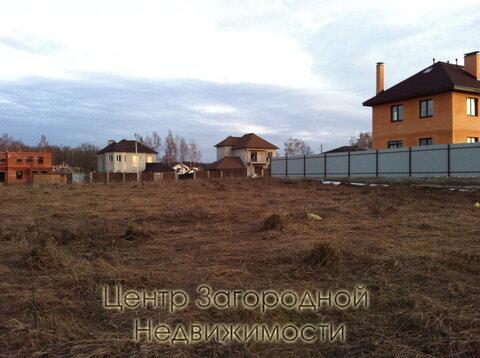 Участок, Новорижское ш, Волоколамское ш, 32 км от МКАД, Петровское . - Фото 4
