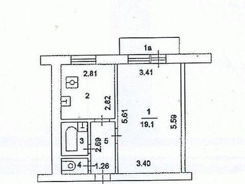 Продажа квартиры, м. Первомайская, Ул. Парковая 15-я - Фото 5