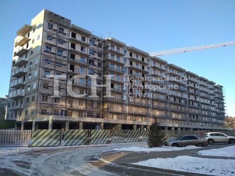 2-комн. квартира, Пироговский, ул Ильинского, - Фото 3