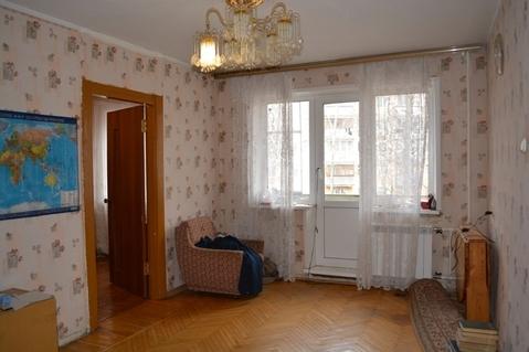 Продаётся 2-комнатная квартира, г. Жуковский, ул. Гарнаева, д. 3 - Фото 1