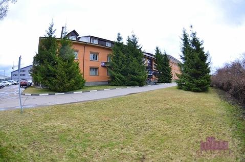 Сдаются офисные помещения от 15 кв.м, г.Одинцово, ул.Южная 8 - Фото 4