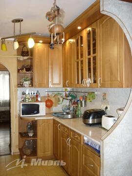 Продажа квартиры, Свердловский, Щелковский район, Ул. Заводская - Фото 2